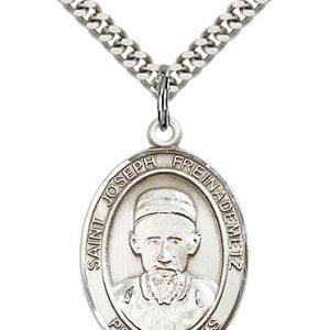 St. Joseph Freinademetz Medal - 82759 Saint Medal