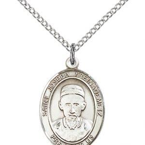 St. Joseph Freinademetz Medal - 84131 Saint Medal