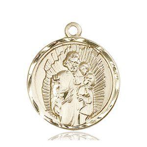 St. Joseph Medal - 81573 Saint Medal