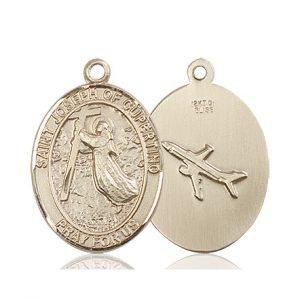 St. Joseph of Cupertino Medal - 82072 Saint Medal