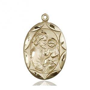 St. Joseph Medal - 83074 Saint Medal