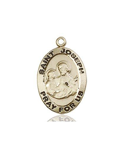 St. Joseph Medal - 83119 Saint Medal
