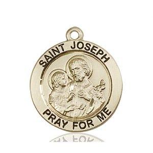 St. Joseph Medal - 83191 Saint Medal