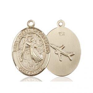St. Joseph of Cupertino Medal - 83438 Saint Medal