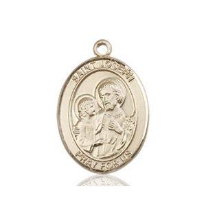 St. Joseph Medal - 83441 Saint Medal