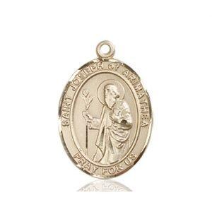 St. Joseph of Arimathea Medal - 84049 Saint Medal