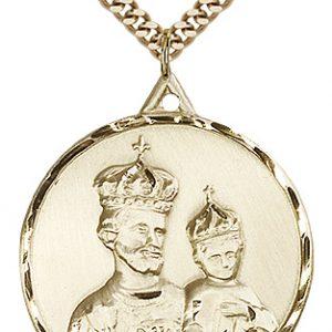St. Joseph Medal - 81592 Saint Medal
