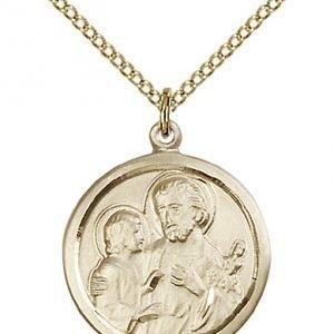 St. Joseph Medal - 81773 Saint Medal