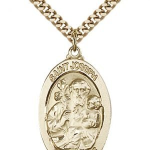 St. Joseph Medal - 81786 Saint Medal
