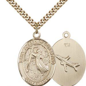St. Joseph of Cupertino Medal - 82071 Saint Medal