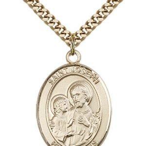St. Joseph Medal - 82074 Saint Medal
