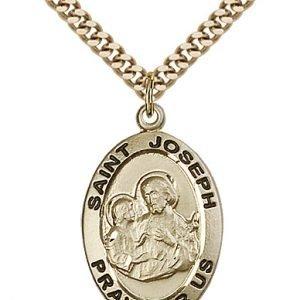St. Joseph Medal - 83151 Saint Medal