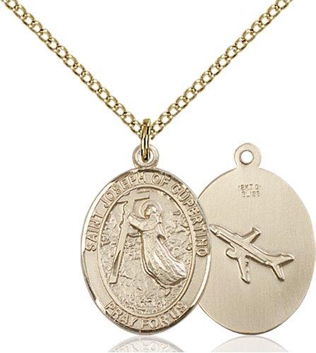 St. Joseph of Cupertino Medal - 83437 Saint Medal