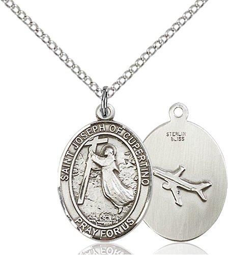 St. Joseph of Cupertino Medal - 83439 Saint Medal