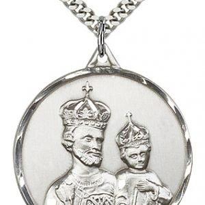 St. Joseph Medal - 81594 Saint Medal