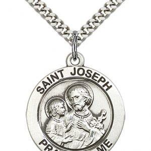 St. Joseph Medal - 81751 Saint Medal