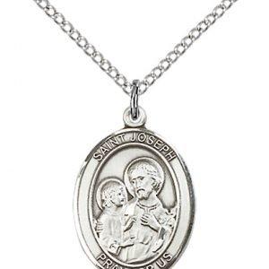 St. Joseph Medal - 83442 Saint Medal