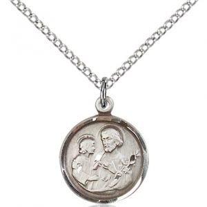 St. Joseph Pendant - 83023 Saint Medal