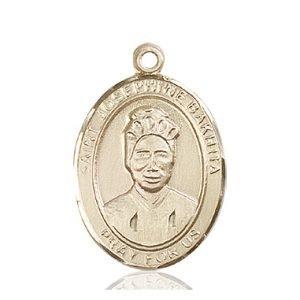 St. Josephine Bakhita Medal - 82836 Saint Medal