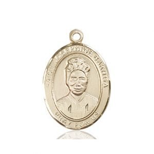 St. Josephine Bakhita Medal - 84208 Saint Medal