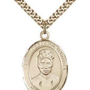 St. Josephine Bakhita Medal - 82835 Saint Medal