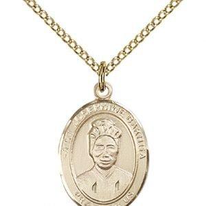 St. Josephine Bakhita Medal - 84207 Saint Medal