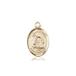 St. Joshua Charm - 84635 Saint Medal