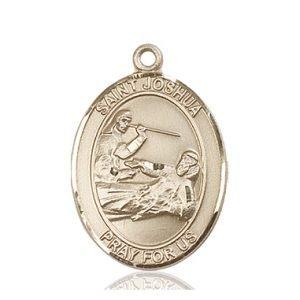 St. Joshua Medal - 82078 Saint Medal