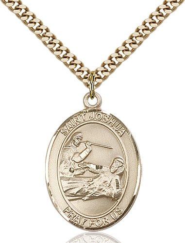St. Joshua Medal - 82077 Saint Medal