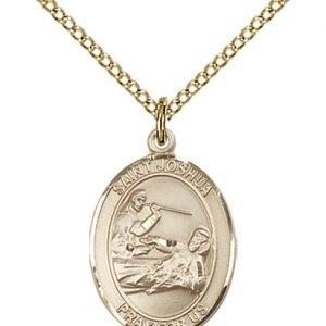 St. Joshua Medal - 83443 Saint Medal