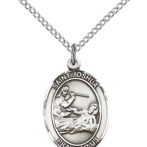 St. Joshua Medal - 83445 Saint Medal