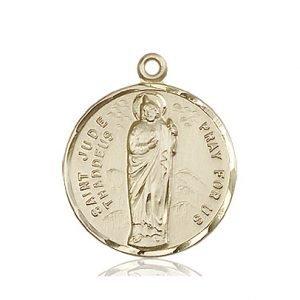 St. Jude Medal - 81632 Saint Medal