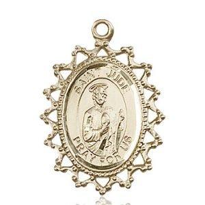 St. Jude Medal - 85489 Saint Medal