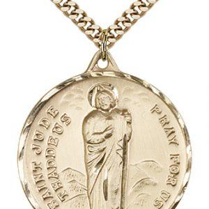 St. Jude Medal - 81607 Saint Medal