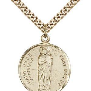 St. Jude Medal - 81631 Saint Medal