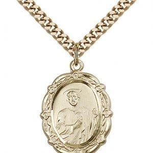 St. Jude Medal - 81795 Saint Medal