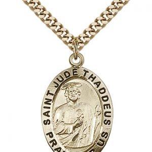St. Jude Medal - 83148 Saint Medal