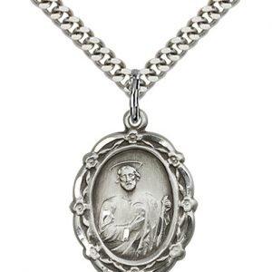 St. Jude Medal - 19045 Saint Medal