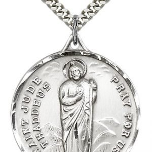 St Jude Medals