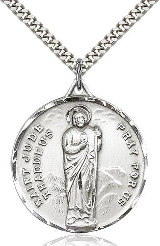 St. Jude Medal - 19060 Saint Medal