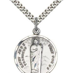 St. Jude Medal - 81633 Saint Medal