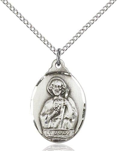 St. Jude Medal - 81623 Saint Medal
