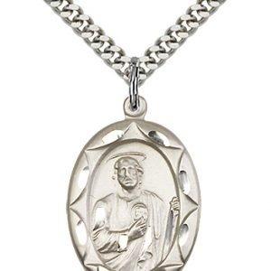 St. Jude Medal - 83072 Saint Medal