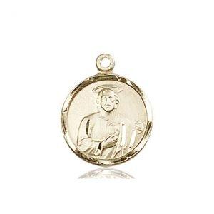 St. Jude Pendant - 83019 Saint Medal