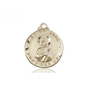 St. Jude Pendant - 83230 Saint Medal