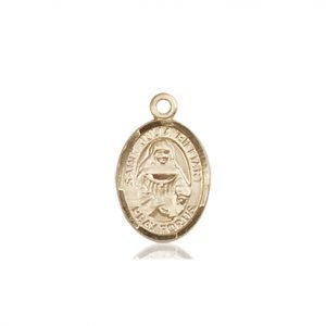 St. Julia Billiart Charm - 85156 Saint Medal