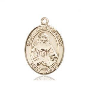 St. Julia Billiart Medal - 83968 Saint Medal