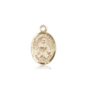 St. Julie Billiart Charm - 84794 Saint Medal
