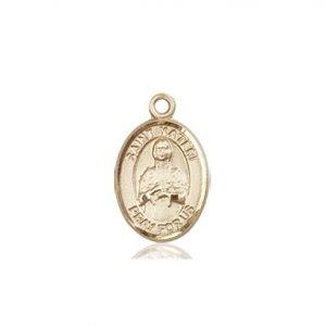 St. Kateri Charm - 84641 Saint Medal