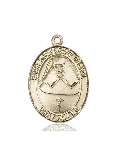 St. Katharine Drexel Medal - 81940 Saint Medal